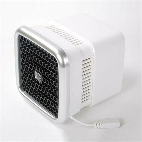amazing air cleaner purifier water washable filter compact room car korea new ebay