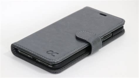 ocase iphone  wallet case review  iphone  wallet case youtube