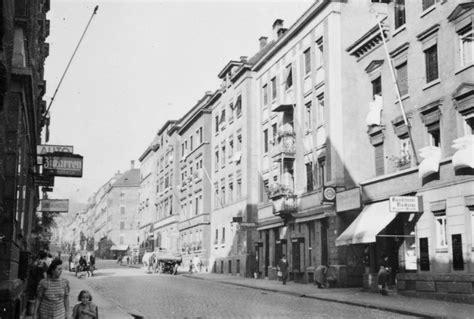 Stuttgart Gutenbergstraße by Der Liebe Wegen