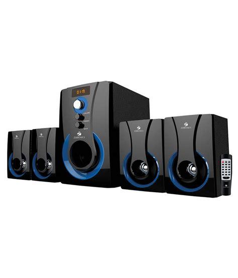 buy zebronics sw rucf  speaker system