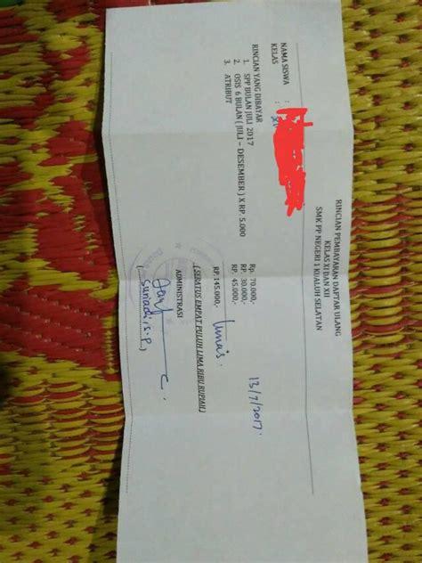 Apa Yang Dilakukan Pemerintah Terhadap Uang Kita 1 smk pp n 1 kualuh selatan masih mengutip uang pada murid