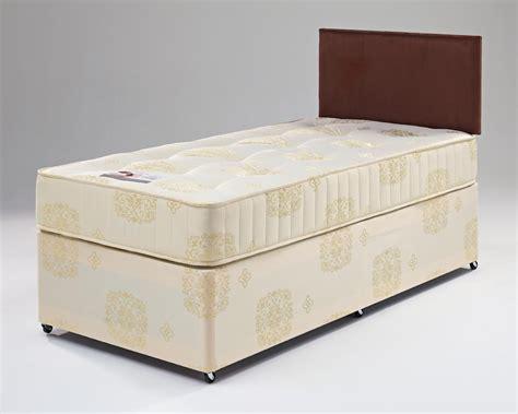 just beds ideal furniture emperor orthopeadic divan set not just beds
