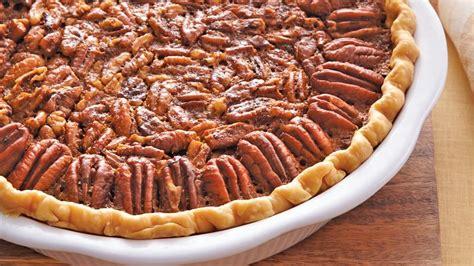 Easter Egs by Decadent Pecan Pie Recipe From Betty Crocker