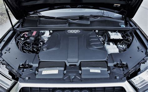 Audi Q7 Motor by 2017 Audi Q7 Engine Best New Cars For 2018