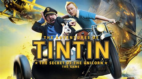 las aventuras de tintin 8426108377 the adventures of tintin the secret of the unicorn review pc