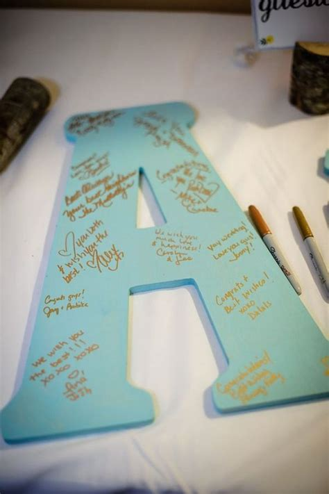 book ideas crazy cool guest book ideas that we love onewed