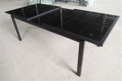 Patio Table Extension China Extension Dining Table Outdoor Furniture Ap07021