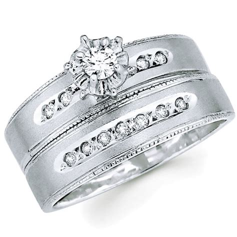 white gold fashion rings inspirations of cardiff