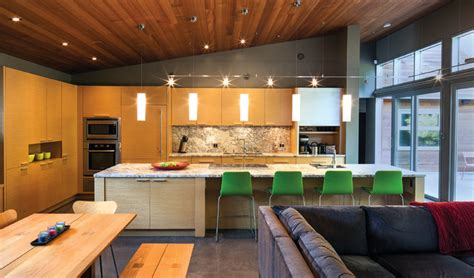 check out the pics of new kitchens halliday construction thunderbird ridge modern kitchen vancouver by