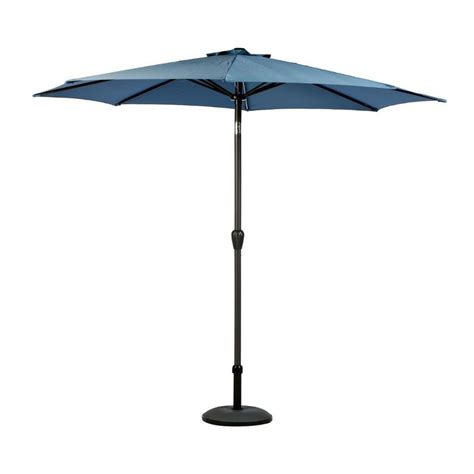 parasol rond inclinable parasol inclinable rond fidji d3 m orage parasol