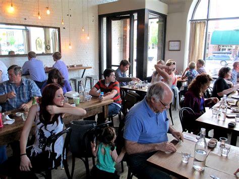 blackbird kitchen bozeman montana restaurant review