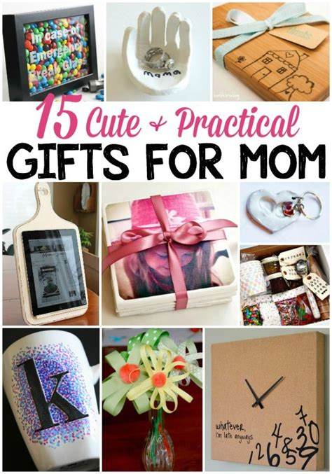 gifts for mom 17 best ideas about practical gifts on pinterest cheap
