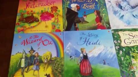 usborne picture books gift set usborne books more picture book gift set