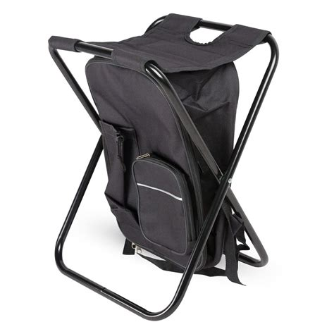 Chair Backpack by Tailgate Backpack Cooler Chair