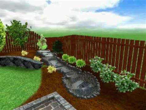 3d garden and landscape design 3d landscape design