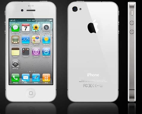 iphone 4 release date technology news wire when will the white iphone 4 be available