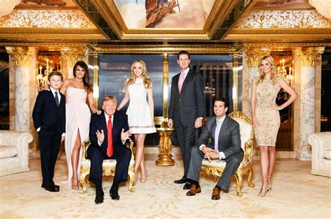 trump family photos welcome to beshiiblog for entertainmentnewz culture gist
