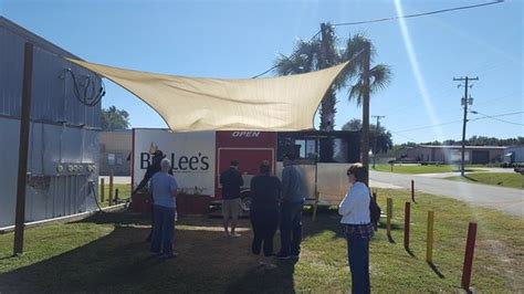 big s bbq food truck in ocala picture of big s