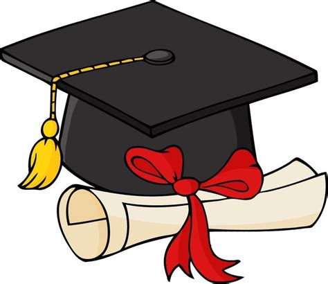 diploma clipart 25 best ideas about graduation cap clipart on