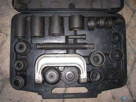 2007 Jeep Wrangler Joint Replacement Jeep Wrangler Joint Replacement