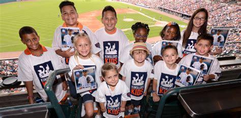 lincoln park rails baseball enhancing lives detroit tigers