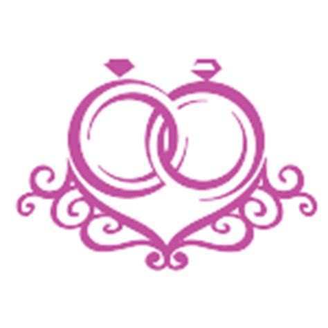 Design Wedding Services Logos   Free Logo Maker