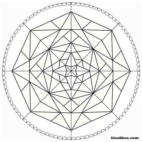 mandala templates for photoshop how to make a mandala in photoshop