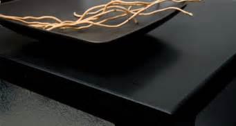 3100 caesarstone quartz jet black kitchen worktops mkw surfaces