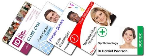 design my id card online plastic id cards photo id card and badges online