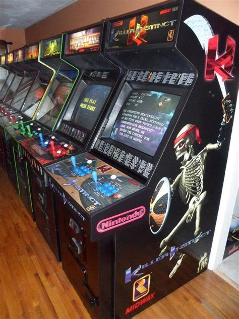 killer instinct arcade cabinet 1000 images about arcade cabinet on pinterest arcade