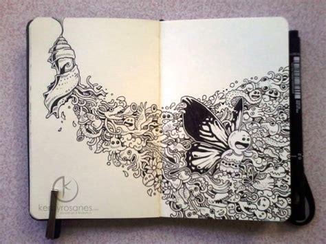 doodle sketchbook drawing design inspiration draw creative sketch doodle
