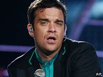 Pop Nosh Robbie Williams Does Rehab by News Entertainment Take That Offer Support To Robbie