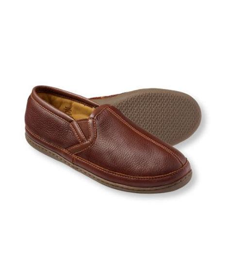 best house slippers ever the 25 best ideas about mens leather slippers on