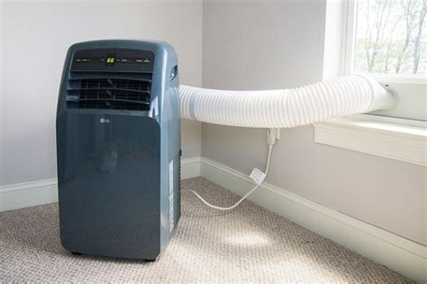 Ac Portable Electronic Solution 5 portable air conditioners for eco friendly ac