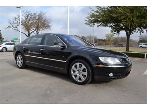 old car manuals online 2006 volkswagen phaeton electronic throttle control 2003 volkswagen phaeton v8 lwb related infomation specifications weili automotive network
