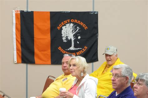 the agent if a tree new generations fear agent orange iowa public radio