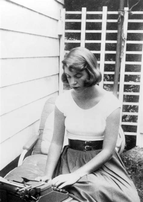 Sylvia Plath Letters
