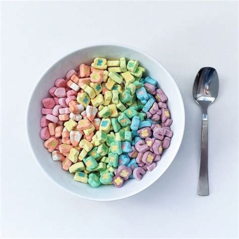 25 best ideas about lucky charms marshmallows on