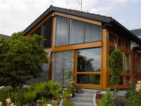 wintergarten jalousie sonnenschutz jalousie markise insektenschutz