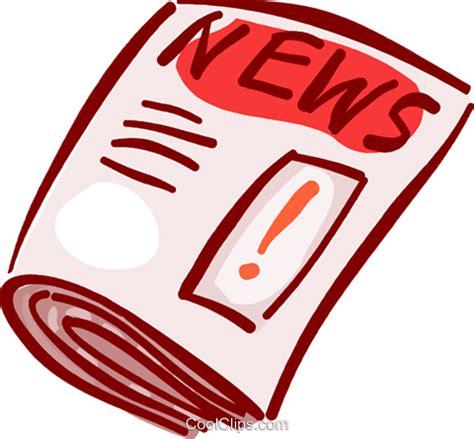 clipart vettoriali giornali periodici riviste immagini grafiche vettoriali