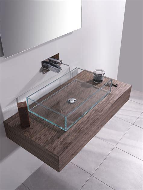 lavandino vetro bagno lavabo in vetro 60 cm