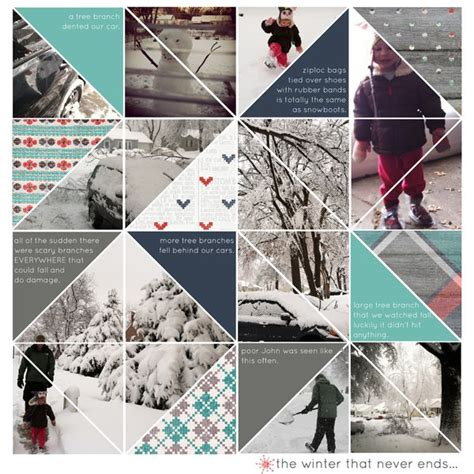 poster collage layout 11 best photo layout template images on pinterest layout
