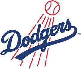 Dodge S Dodger Blank Cubs 6 0 And Go Up Two To One In Series
