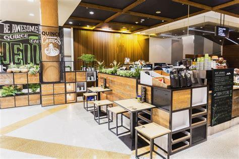 cafe interior design sydney quince caf 233 by creative 9 sydney australia 187 retail