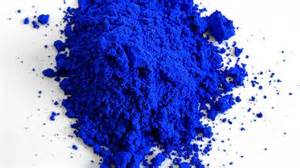 how scientists discovered a brilliant new blue pigment fox news