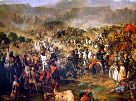 batallas acorazadas de la la batalla de las navas de tolosa revista de historia