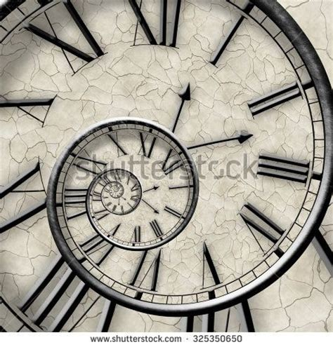 spiral clock face cool stuff pinterest 201 best images about ink on pinterest pocket watches