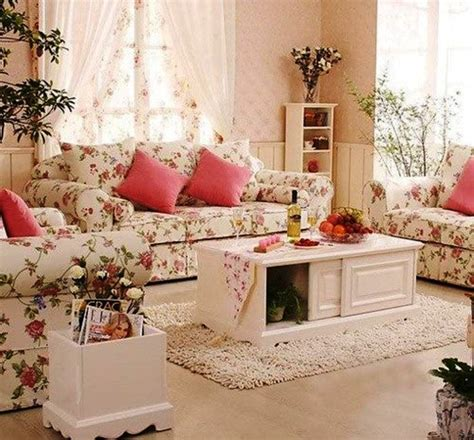 romantic decor romantic shabby chic lounge decorating pinterest