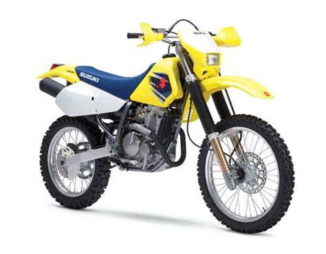 Suzuki Dr 2007 Suzuki Dr Z250 Pictures Motorcycle Review Top Speed
