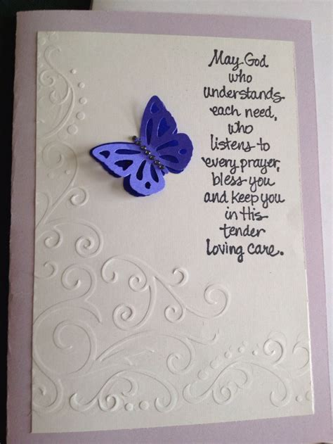 Handmade Sympathy Cards Verses - 83 best verses images on cards quote and
